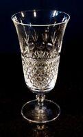 Beautiful Crystal Parfiat Glass