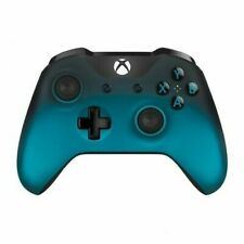 New Xbox One Ocean Shadow Controller