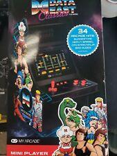My Arcade Data East Classics Mini 10