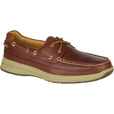 Sperry Top-Sider Gold Cup Men's Boat Shoes Leather Cognac 0579060 Size US10