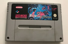 Super Nintendo SNES Spiel - DAS DSCHUNGELBUCH