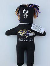 *Baltimore RAVENS FRUSTRATION DOLL NFL dammit Stress Relief Dolls