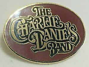 The Charlie Daniels Band Hat pin !!