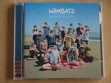 Wombats - The modern glitch (HMV Exclusive + 2 acoustic bonus tracks)