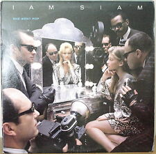 IAM SIAM: She Went Pop-M1984LP LARRY FAST (SYNERGY)