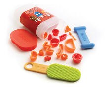 Zoku Characters Kit for Quick Zoku Pop Ice Lolly Maker Stencil Kit For Ice Pops