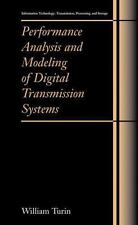 Information Technology Transmission, Processing and Storage: Performance...
