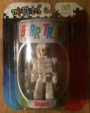 Art Asylum Mini Mates Star Trek Mugatu Figure (2002) Minimates