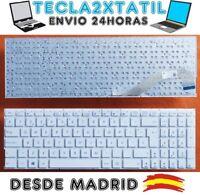 TECLADO PARA PORTATIL ASUS X540LA-XX002T EN ESPAÑOL SIN MARCO BLANCO