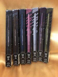 Smashbox Always Sharp 3D Liner Crayon Eyeliner .27g. Choose Shade New in Box!