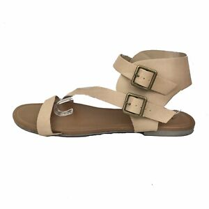 American Eagle Gladiator Style Sandals Womens 13W