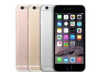 Apple iPhone 6s 16GB 64Gb 128GB Rose Gold Gray Silver (Verizon) Unlocked - New