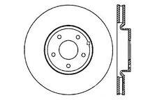 Centric Parts 121.42079 Rear Disc Brake Rotor