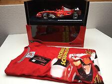 SeNSaTIoNeLL J2987 F248 Michael Schumacher Mattel Hot Wheels Sammlungsauflösung!