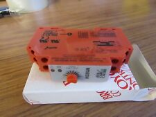 Broyce OFF Delay Single Time Delay Relay, 0.5-10s, SPDT M1ESW - A9 2967387