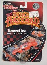 Dukes of Hazzard General Lee 1:64 Racing Champions 2002
