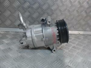 Compresseur clim RENAULT SCENIC 2 PHASE 2 2.0 DCI - 16V TURBO /R:24555239