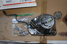 Harley Evolution motor nose cone cam cover FXR FXRT Evo Dyna FL Softail EPS21885