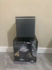 New listing Food Cycler Platinum Indoor Food Waste Recycler and Kitchen Compost Container