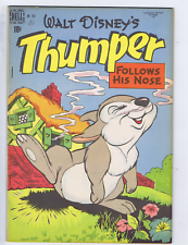 Thumper F.C.#243 Wilson 1949 CANADIAN EDITION