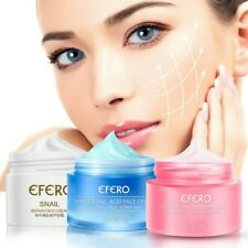 efero Snail Essence Repair Face Cream Moisturizing Whitening Anti Wrinkle Acne