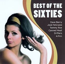 BEST OF THE SIXTIES / CD