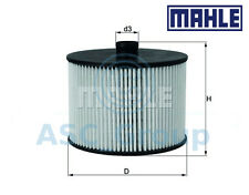 Genuine MAHLE Replacement Engine Filter Insert Fuel Filter KX 201D