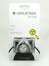 LED LENSER LED Kopflampe Stirnlampe SH-Pro90  90 Lumen Zweibrüder