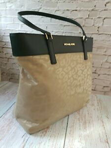 MICHAEL KORS BAG WOMENS GORGEOUS TOTE BNWT 100% AUTHENTIC KORS- LEATHER-LAST 1!!
