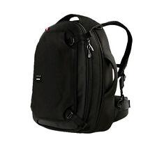 Crumpler The Dry Red 6 DR06B Camera backpack Laptop bag(black)