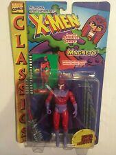 1997 NIB X-MEN Classics MAGNETO Action figure Toy Biz
