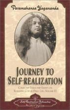 Journey to Self-Realization Vol. III : Collected Talks and Essays on...