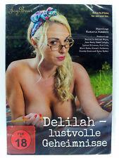 Delilah - Lustvolle Geheimnisse - Scharfe Filme für Sie und Ihn - Erotik, Tennis