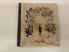 SIGUR ROS TAKK CD DIGIBOOK 2005