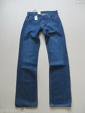 Lee SEATTLE Jeans Hose W 31 /L 34 NEU ! USED WASH Denim mit Knopfleiste ! Gr. 44