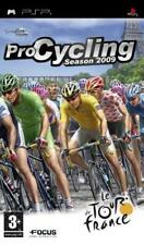 Pro Cycling Manager 2009 (PSP), Very Good Sony PSP,Sony PSP Video Games