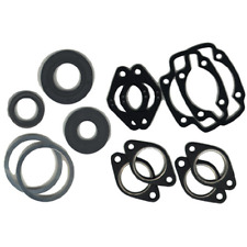 Gasket Set With Oil Seals For 1989 Ski-Doo Tundra LT Snowmobile Winderosa 711164