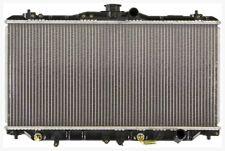 Radiator For 1988-1991 Honda Prelude 1990 1989 8010885 Radiator