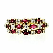 1.15ct 14k Yellow Gold Round Diamond Engagement Ring