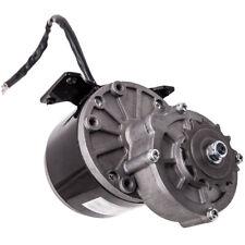 350w Dc 24v Electric Motor For Skateboard Bike Reversible Minibike Scooter E Atv