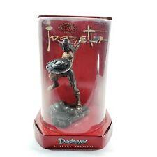 Destroyer Action Figure by Frank Frazetta - Master Artists Series N2 Toys 1990's