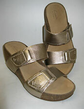 Clarks Wedge Mules for Women
