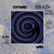 Logiciel Brain-Food-Music (1994) [CD]