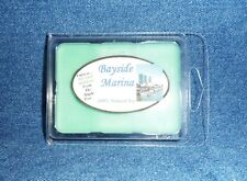 **NEW** Hand Poured Crisp Scent Soy Candles Tarts & Votives - Bayside Marina