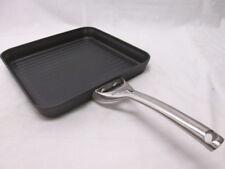 Calphalon Contemporary Nonstick Grill Pan Excellent