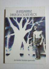La interminable danza de Los site velos por Fernando Frontan Quevedo 1997