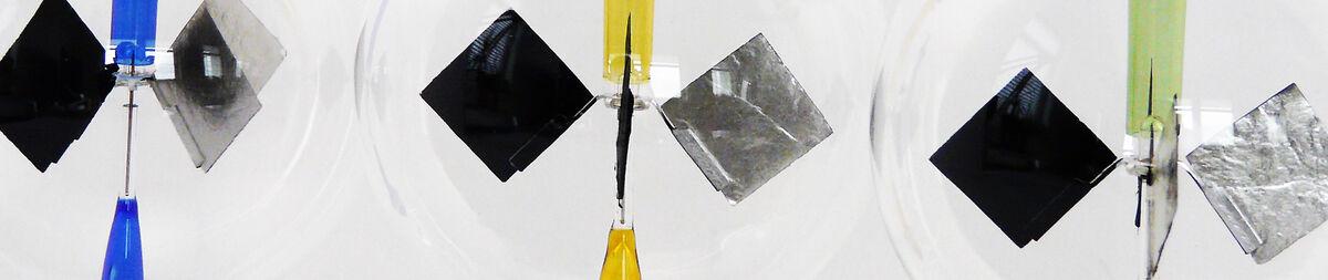 solar-radiometer