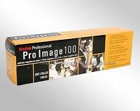 5 Rolls Kodak Pro Image 100 iso 35mm Color film 135/36 Print 36exp Fresh