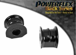 Ford Sierra Sapphire Cosworth PowerFlex Black Front Anti Roll Bar Mounting Bush
