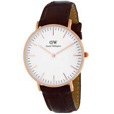 Daniel Wellington 0507DW Classic St Mawes Watch